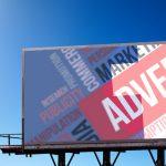 Photo of custom billboard designs